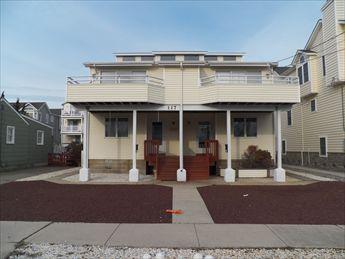 117 73rd Street, Sea Isle City (Center)