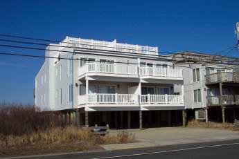 1204 Landis Avenue, Sea Isle City (Beach Front) - Picture 1