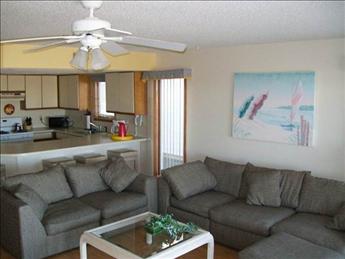 1204 Landis Avenue, Sea Isle City (Beach Front) - Picture 4