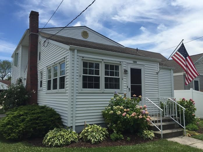 1202 Maryland Avenue, Cape May - Picture 1