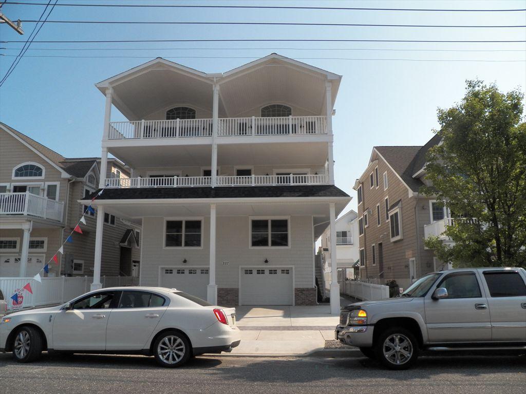 227 44th Street, Sea Isle City (Center)