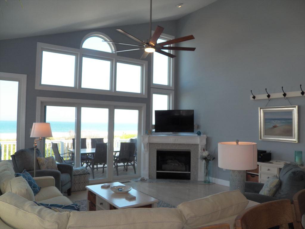 6609 Pleasure Avenue, Sea Isle City (Beach Front) - Picture 6