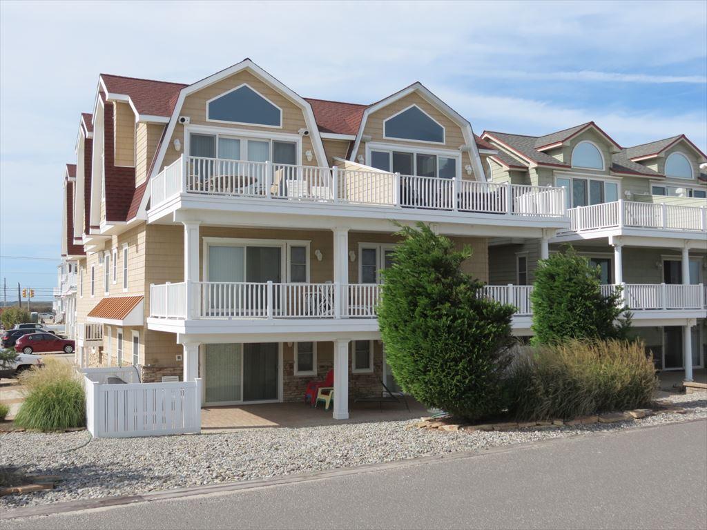 3212 Boardwalk, Sea Isle City (Beach Front) - Picture 1