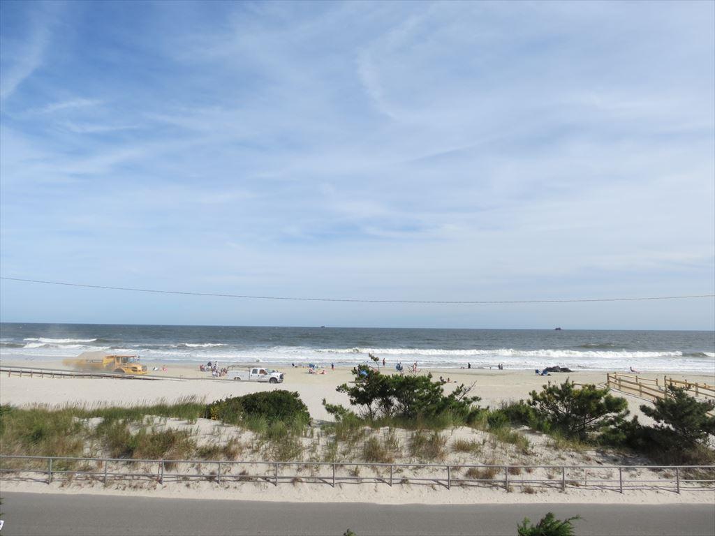 3212 Boardwalk, Sea Isle City (Beach Front) - Picture 5