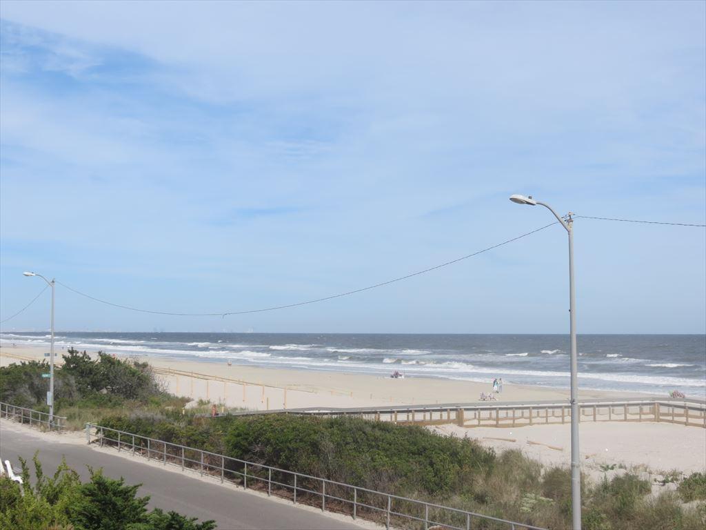 3212 Boardwalk, Sea Isle City (Beach Front) - Picture 6