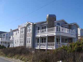 10 49th Street, Sea Isle City (Beach Front) - Picture 1