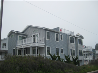 10 49th Street, Sea Isle City (Beach Front) - Picture 22