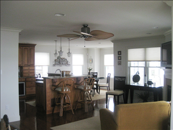 10 49th Street, Sea Isle City (Beach Front) - Picture 4