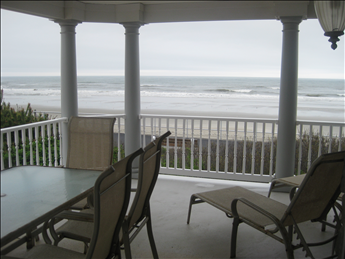 10 49th Street, Sea Isle City (Beach Front) - Picture 7