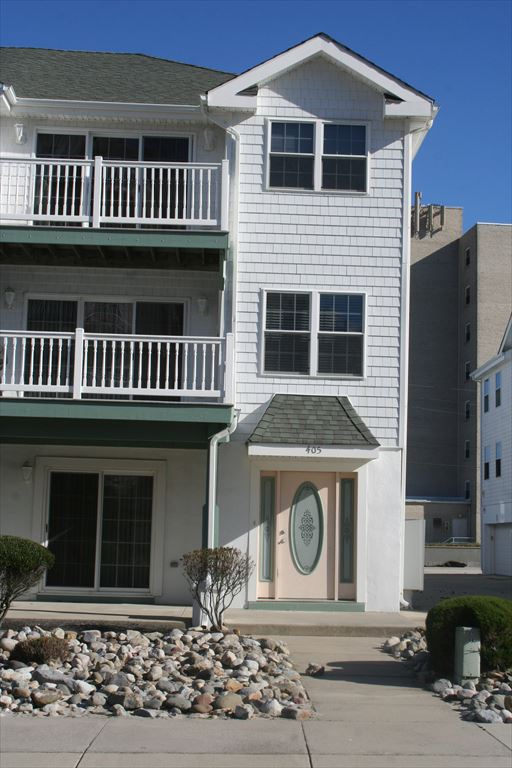 Wildwood NJ Rentals