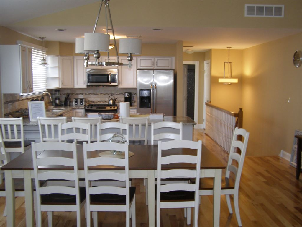 10 77th Street, Sea Isle City (Beach Block) - Picture 3