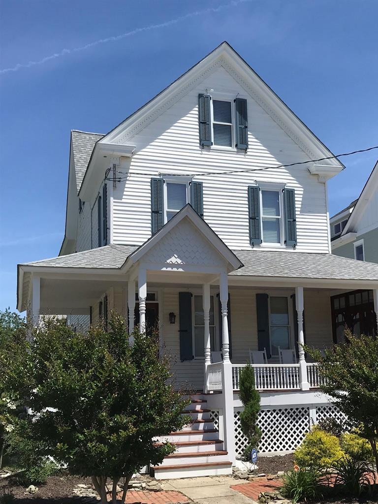 21 Second Avenue, Cape May - Picture 1