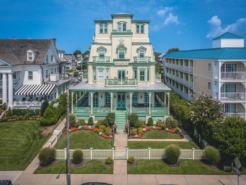 1307 Beach Avenue, Cape May - Picture 1