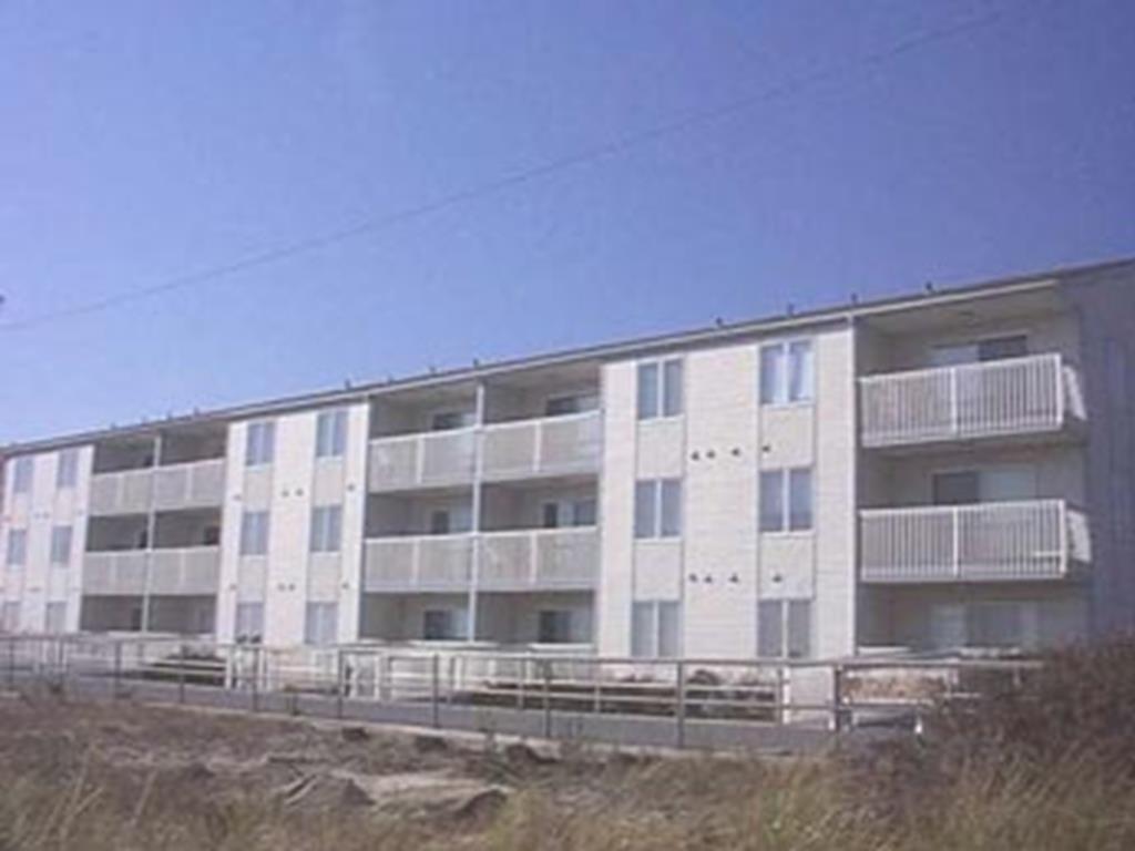 3400 Promenade, Sea Isle City (3H)