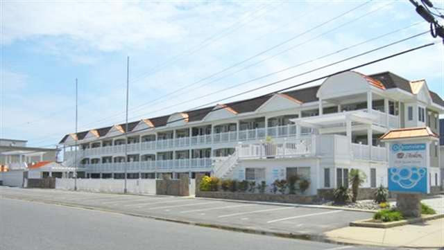 7929 Dune Drive, Avalon (Beach Block)