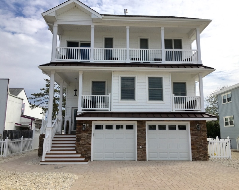 5 E. 43rd Street, Brant Beach (Ocean Side) - Picture 1