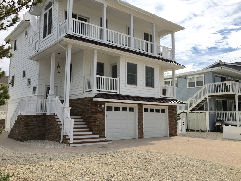 5 E. 43rd Street, Brant Beach (Ocean Side) - Picture 2