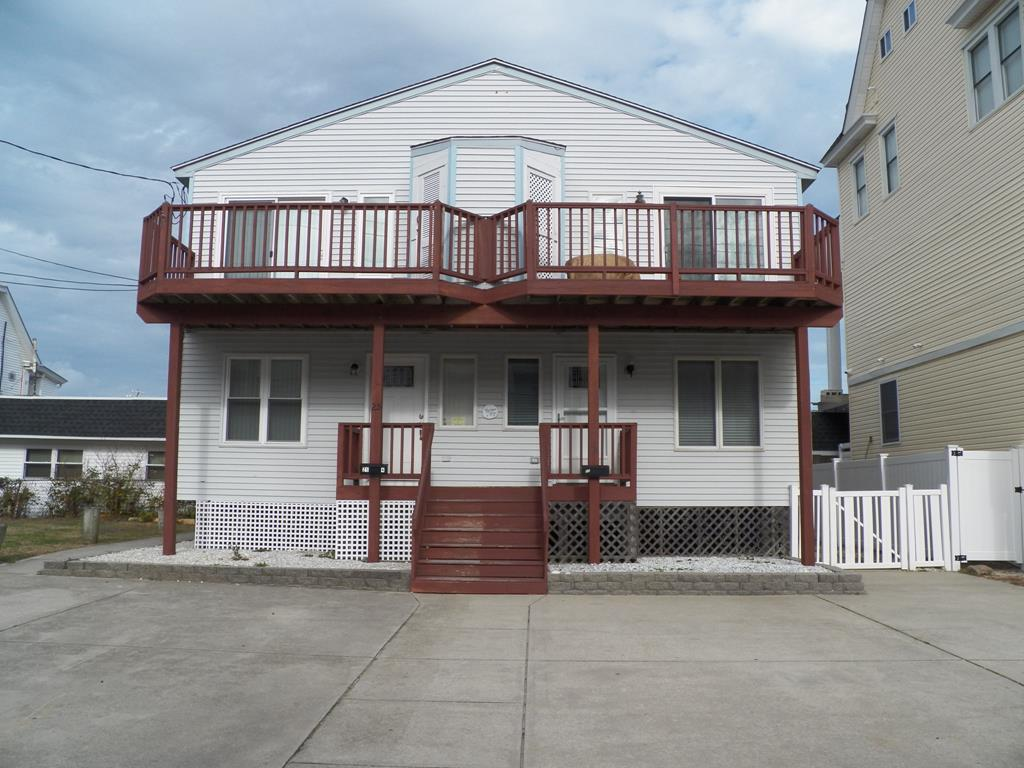 25 44th Street, Sea Isle City (Beach Block)