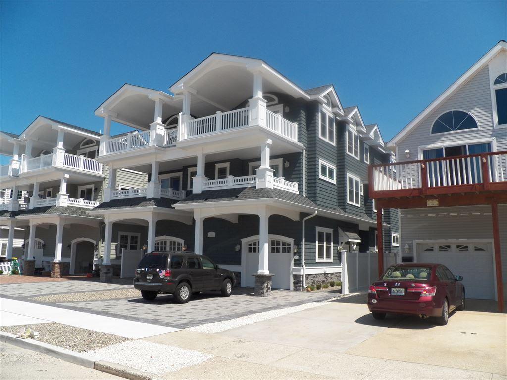 13 72nd Street, Sea Isle City (Beach Block)