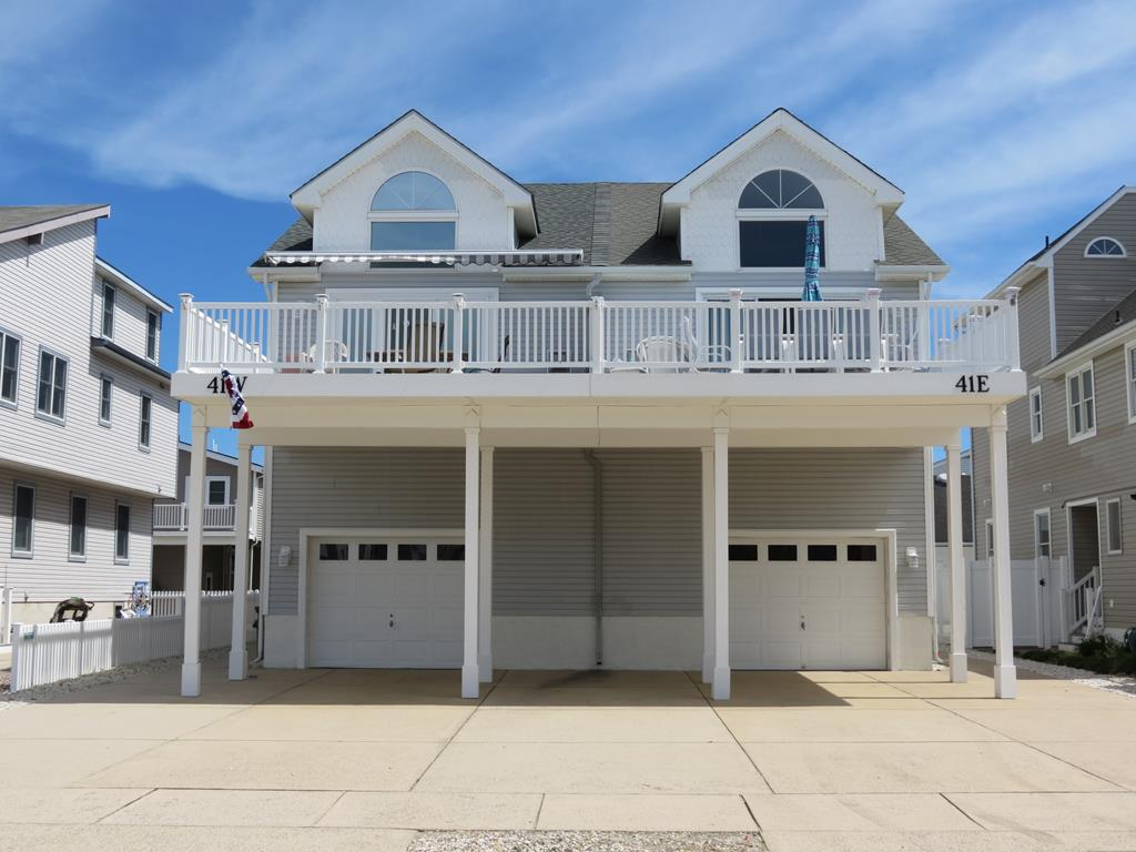 41 79th Street, Sea Isle City (Beach Block)