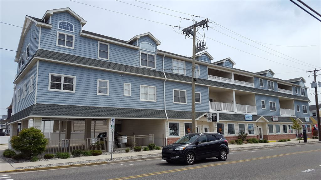 4601 Landis Avenue, Sea Isle City (Beach Block)
