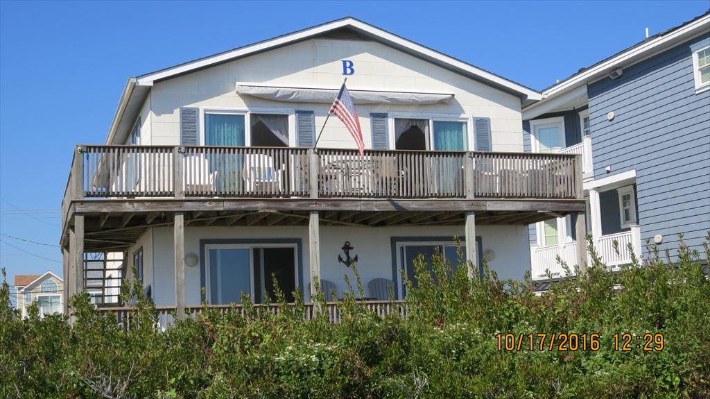 4507 Pleasure Avenue, Sea Isle City (Beach Front)