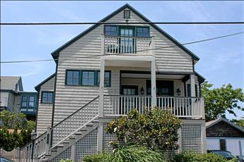 110 Jefferson Street, Cape May - Picture 1