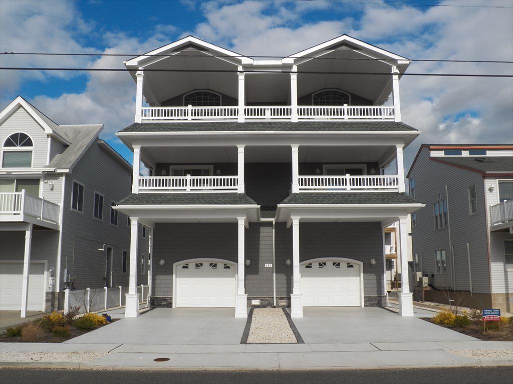 141 54th Street,, Sea Isle City (Center) - Picture 1