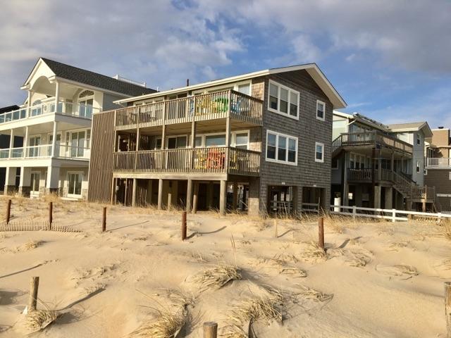 110 E Hobart Avenue, 1st, Beach Haven Crest (Ocean Front) - Picture 1