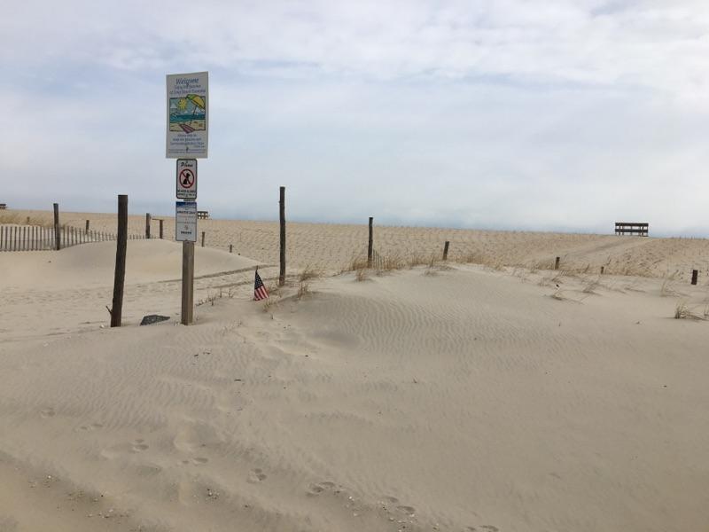 110 E Hobart Avenue, 1st, Beach Haven Crest (Ocean Front) - Picture 19