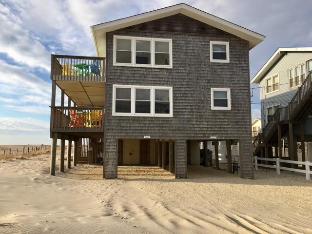 110 E Hobart Avenue, 1st, Beach Haven Crest (Ocean Front) - Picture 3