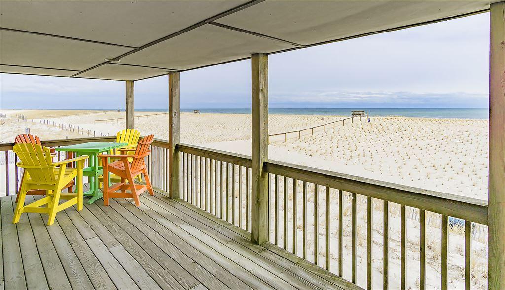 110 E Hobart Avenue, 1st, Beach Haven Crest (Ocean Front) - Picture 4