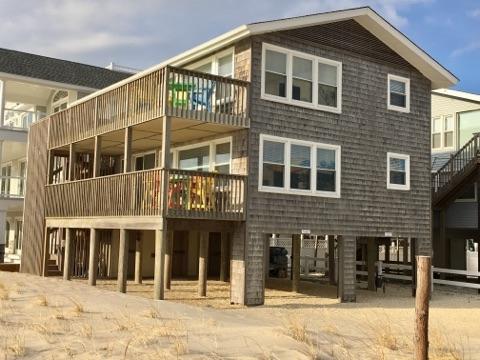 110 E Hobart Avenue, Beach Haven Crest (Ocean Front) - Picture 2