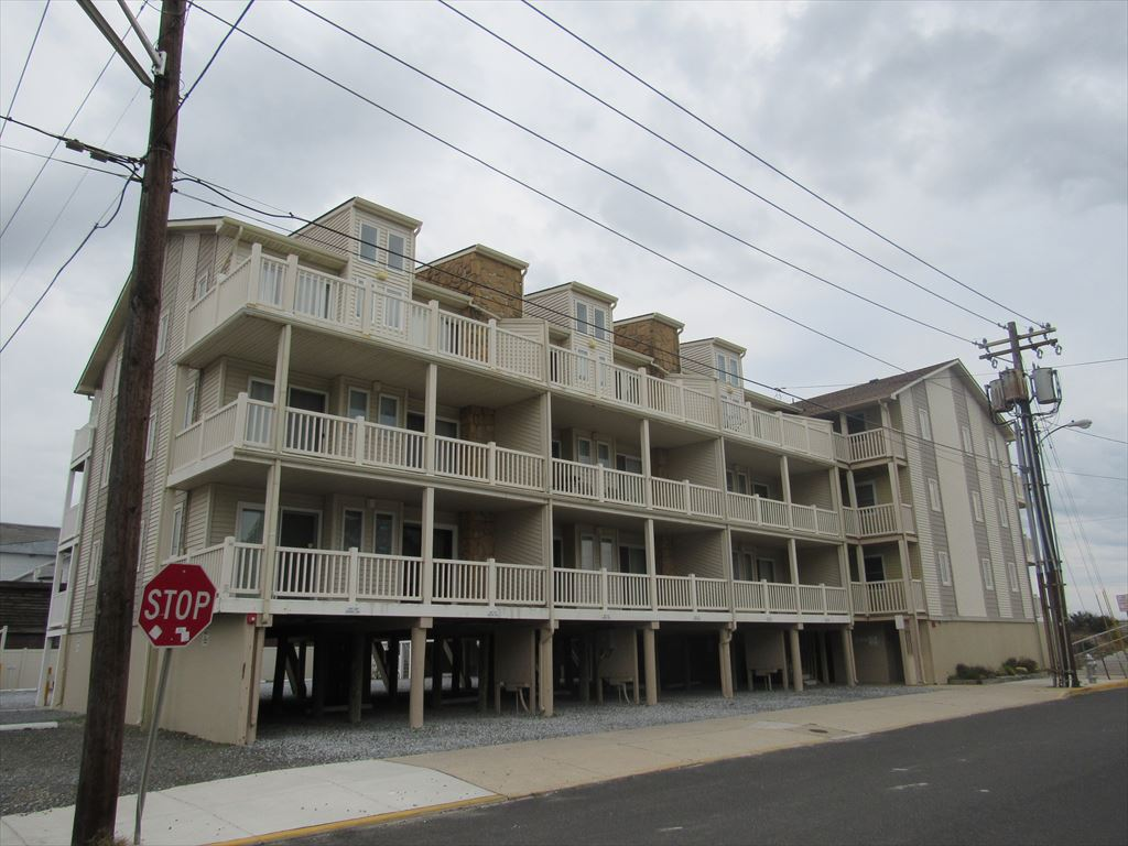 4400 Beach, Sea Isle City (Beach Front)