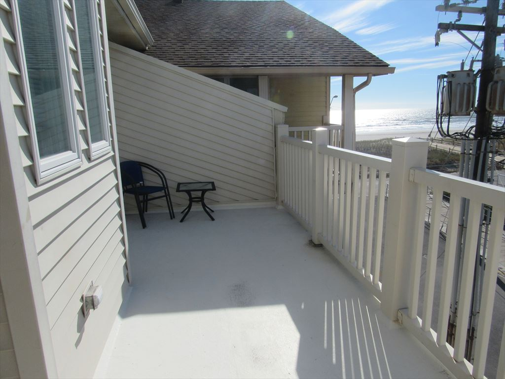 4400 Beach, Sea Isle City (Beach Front) - Picture 5