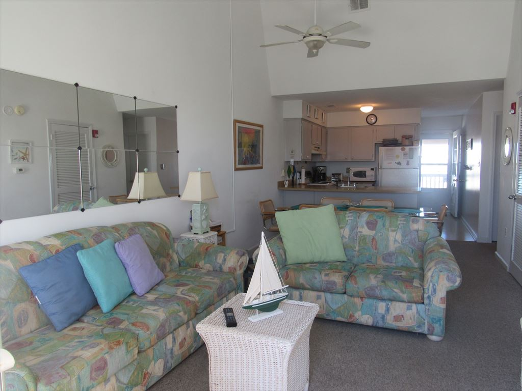 4400 Beach, Sea Isle City (Beach Front) - Picture 6