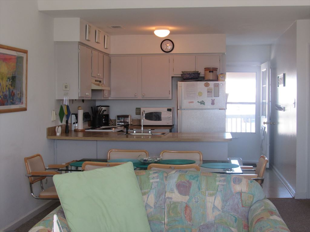 4400 Beach, Sea Isle City (Beach Front) - Picture 7