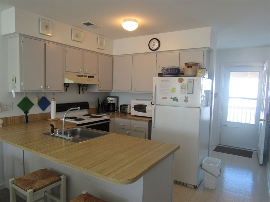 4400 Beach, Sea Isle City (Beach Front) - Picture 8