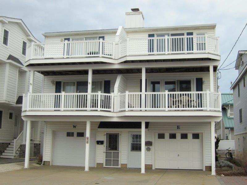 15 45th Street, Sea Isle City (Beach Block)