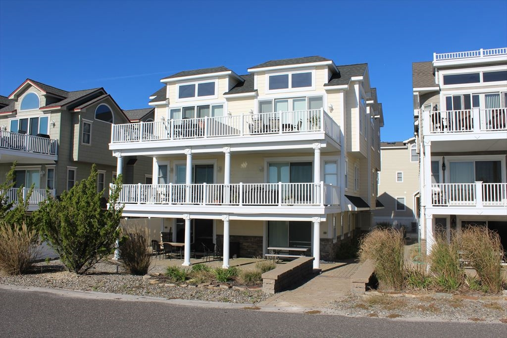 3204 Boardwalk, Sea Isle City (Beach Front) - Picture 2