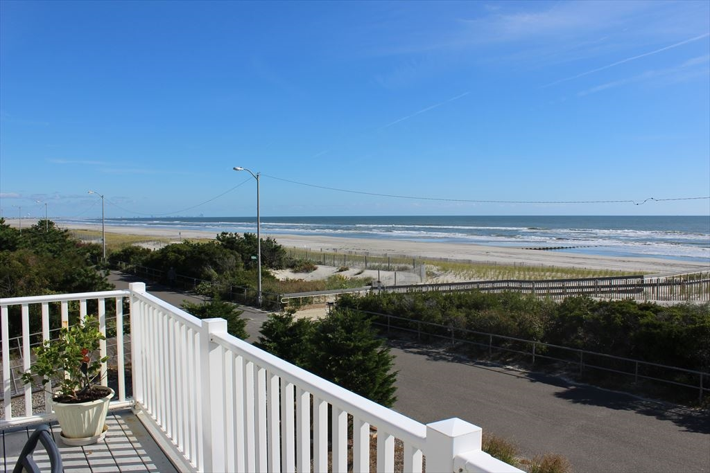 3204 Boardwalk, Sea Isle City (Beach Front) - Picture 3