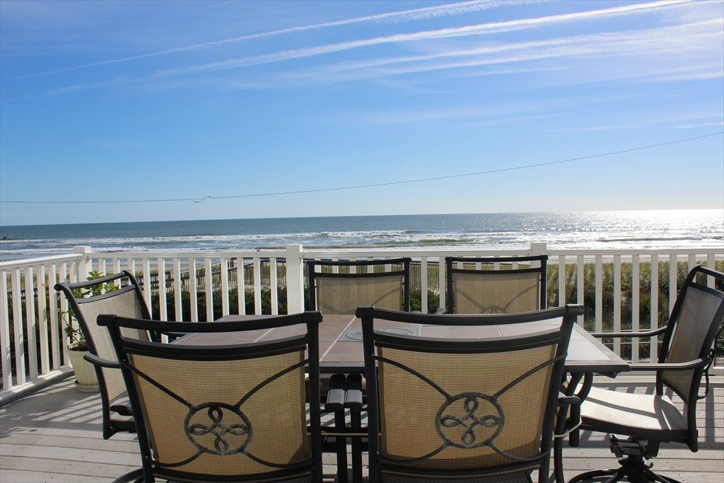 3204 Boardwalk, Sea Isle City (Beach Front) - Picture 4