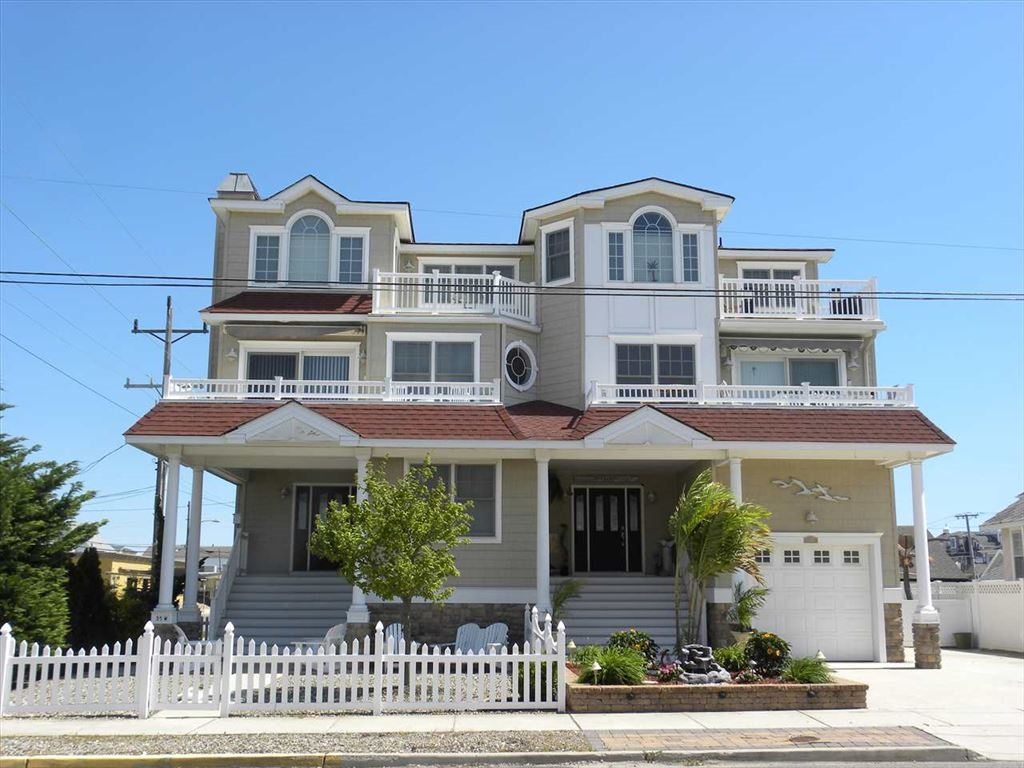 35 52nd Street, Sea Isle City (Beach Block)
