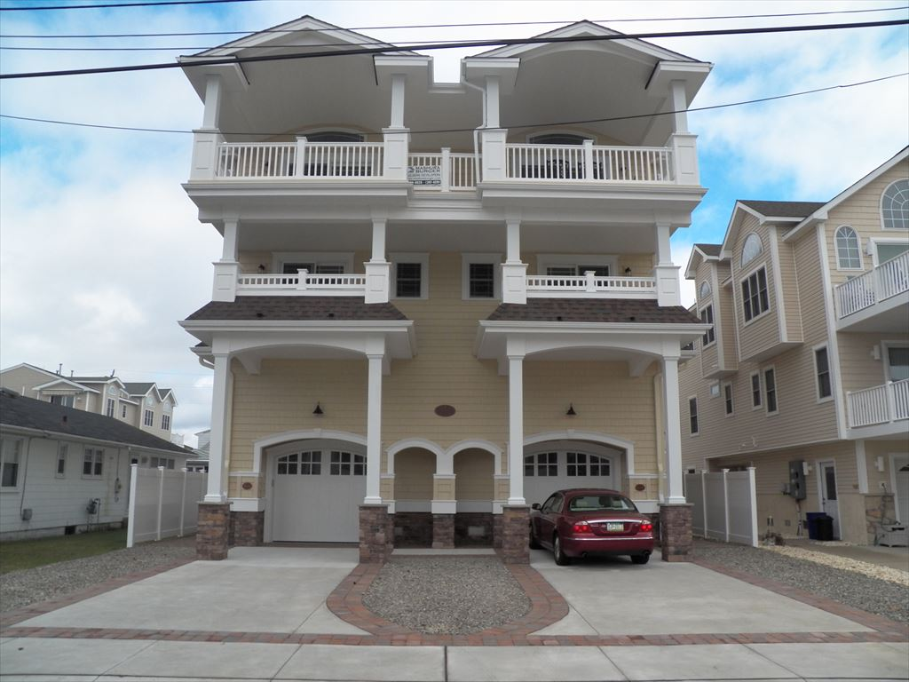 113 51st Street, Sea Isle City (Center)