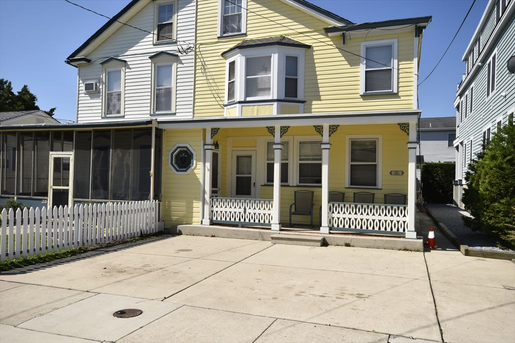 230 Windsor Avenue, Cape May - Picture 1