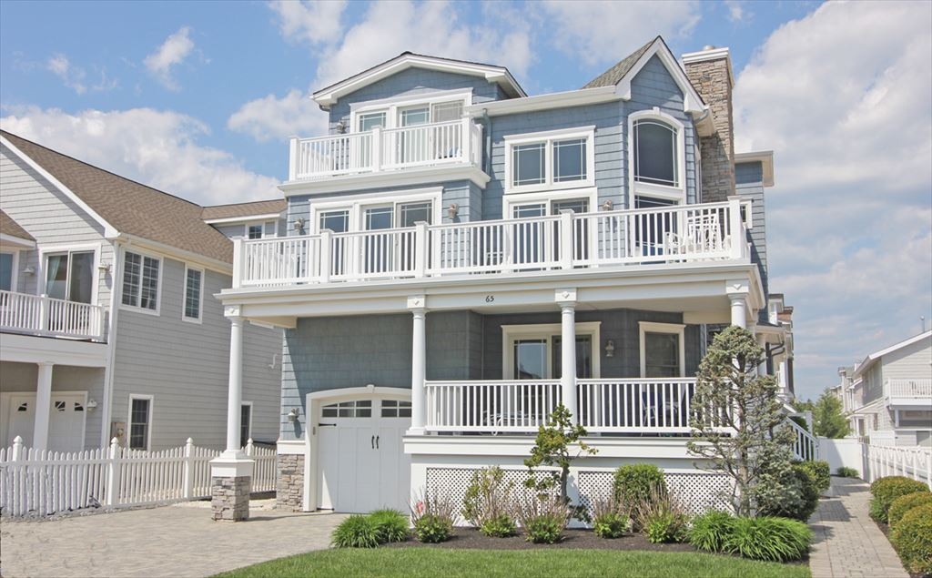 65 East 15th Street, Avalon (Beach Block)