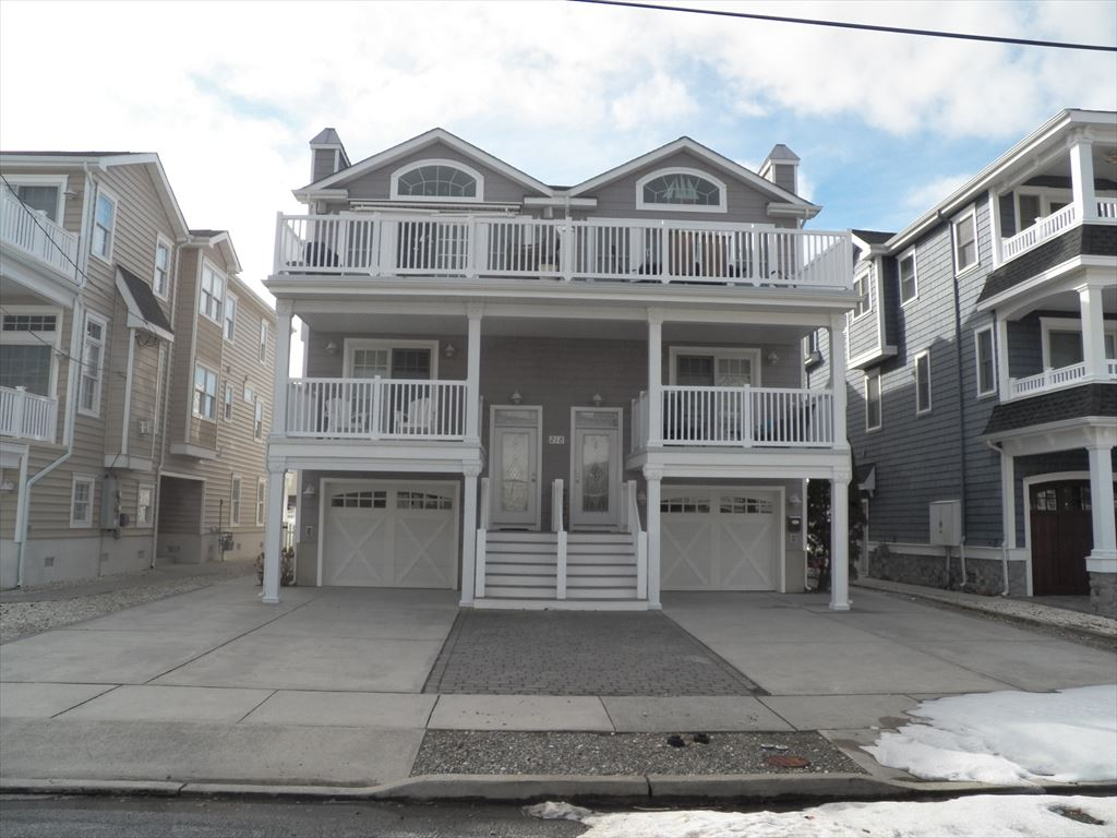 218 56th Street, Sea Isle City (Center)