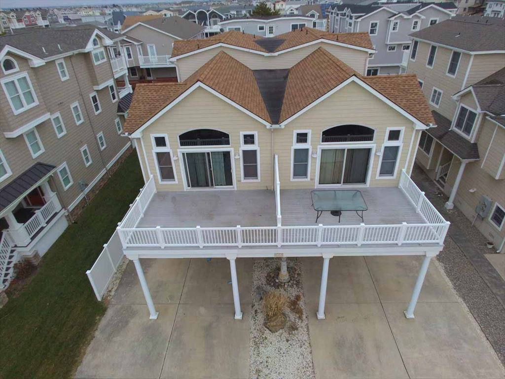 17 65th Street, Sea Isle City (Beach Block)