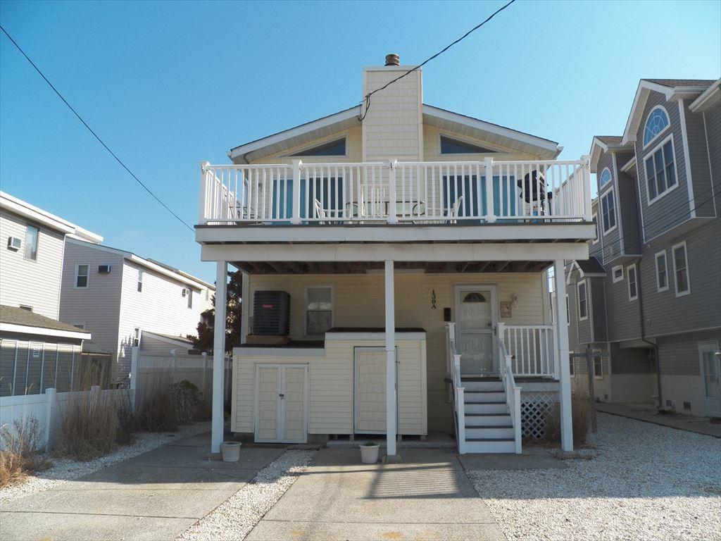 139 55th Street, Sea Isle City (Center) - Picture 1