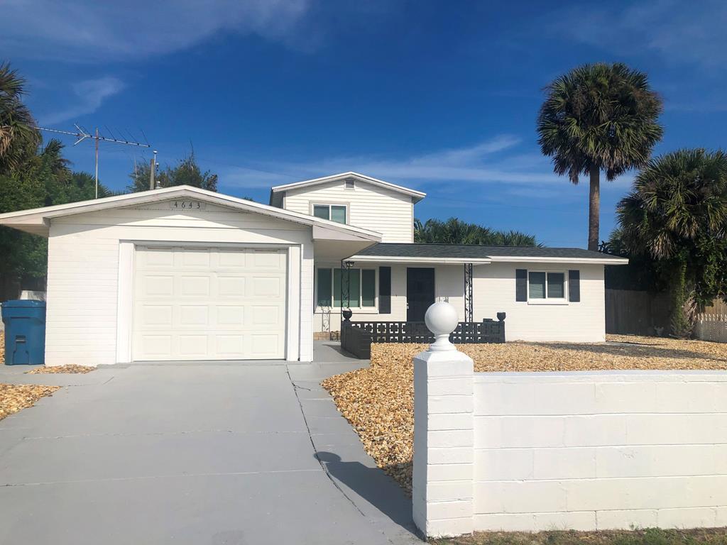 4643 Katy Dr. New Smyrna Beach, FL 32169